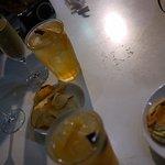 マッシュ Bagle /Tapas & Wine -