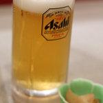 4548289 - 生ビール