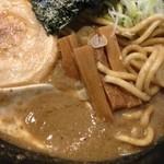 まるは BEYOND - スープアップ