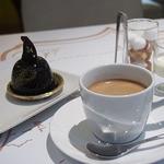 ペルティエ - コーヒー