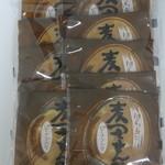 大江製菓本舗 - 料理写真: