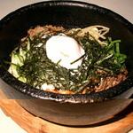 やきわすれ - 石焼キムチチャーハン