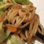 八仙閣 - 麺