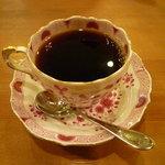 cafe Sawala - Sawalaブレンド♪