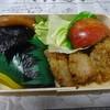 むすび むさし - 料理写真:若鶏むすび:820円