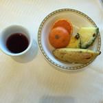 45490618 - ホテルの朝食②