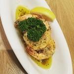 Grill&Shrimp restaurant Mart -