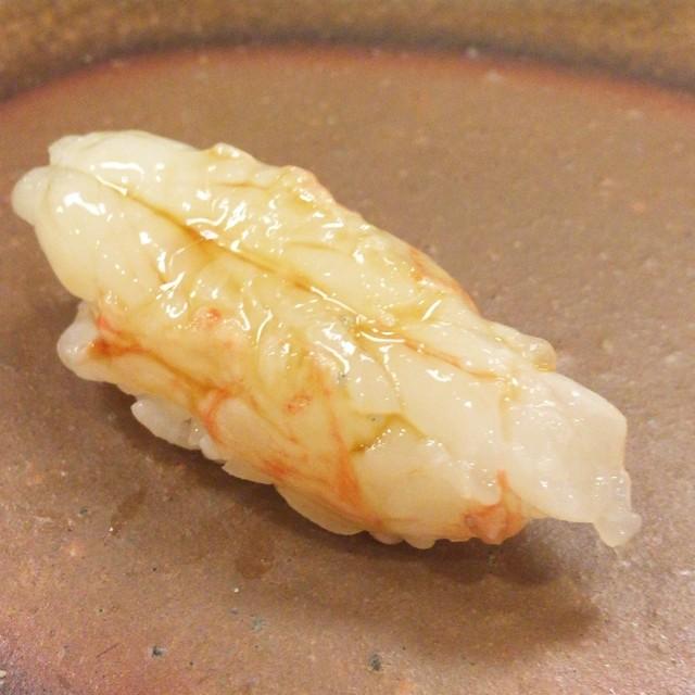 梅乃寿司 - 牡丹海老