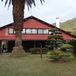 門司ゴルフ倶楽部 - 2015.12 昭和30年代に建てられたクラブハウス