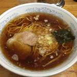 一麺 - ラーメン