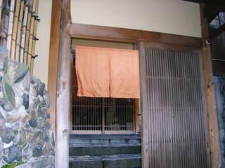 石塀小路 豆ちゃ 京都 - 外観