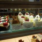 スイートファクトリー ケイ - ☆キャラメルショコラを選びましたぁ(^v^)☆