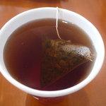 スイートファクトリー ケイ - ☆紅茶はなぜか?アップルティー^_^;☆