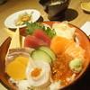 Sushidainingutsukasa - 料理写真:ちらしランチ