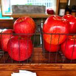 アップル アンド ジンジャー - 今日のりんご