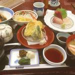 稚加榮 本店 - 和定食