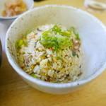 長崎ちゃんぽん・皿うどん専門店 尚  - 焼き飯(小)