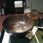 麺匠 竹虎 - ごちそうさまでした。