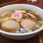赤坂味一 - 料理写真:
