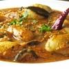 南インド料理DAL - 料理写真: