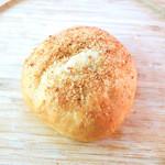 薪焼きパン 小麦堂 - キーマ・カレーパン