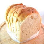 薪焼きパン 小麦堂 - 玄米食パン