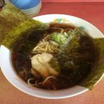たかちゃん食堂 - 料理写真:醤油