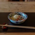 徳山鮓 - 鯖の熟鮓☆