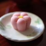 桔梗屋 - 生和菓子 13.4月