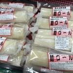 桔梗屋 - 麺ロール 15.4月