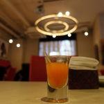 発酵イタリアン 23 ドゥエ トレ - 1shotフルーツジュース