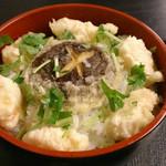 天ぷら幸 - 料理写真:
