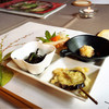 森の食拓ぐりゅ~ん - 料理写真:前菜