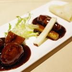 喜臨軒 - 酢豚