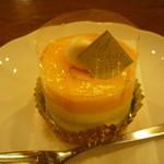 ノアノア - レモンケーキ