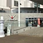 45525767 - ガンダムカフェ ダイバーシティ東京プラザ店