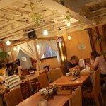 アムリタ食堂 -