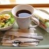 ピースコーヒー - 料理写真:イルガチェフG1BLTサンドランチセット 490円+50円 (^^