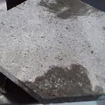 45529620 - 新品の溶岩石プレート