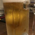 45529918 - 生ビール