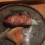 45529984 - 鰤の西京焼