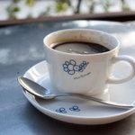 モスカフェ - ブレンドコーヒー 280円
