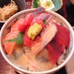 居酒屋 あんじ - 海鮮丼