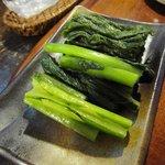 4553604 - 野沢菜漬け