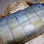 45530111 - 鯖寿司