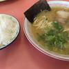 Ichirakuramen - 料理写真:ラーメン=560円 小飯=160円