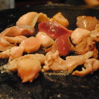 薩摩焼鶏酒場 とり魂