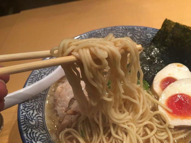 極上濃厚煮干らーめん・つけ麺 麺屋 星乃音