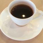 伊藤グリル - コーヒー