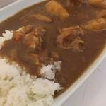 MOANA Dining - ランチタイムカレー
